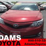 2016 toyota camry hybrid for sale in might, mo – adams toyota