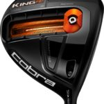 Cobra's king f7, king f7+ driver, fairway forest, hybrids
