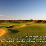 May be the british open probably the most scottish golf tournament of? – golf worldwide