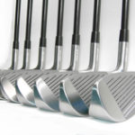 Nova hybrid golf equipment