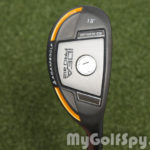 Review: adams hybrids make believer from the golfer