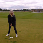 Scotland golf – southern colonial golfer