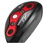 See red while using latest hybrids from adams golf