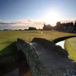Top Ten courses in scotland