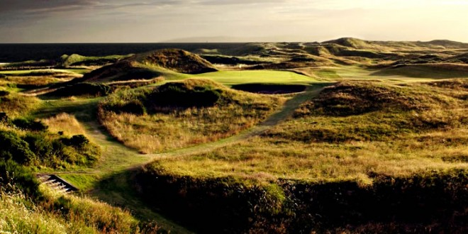 Scotland golf tours - we plan it, you listen to it