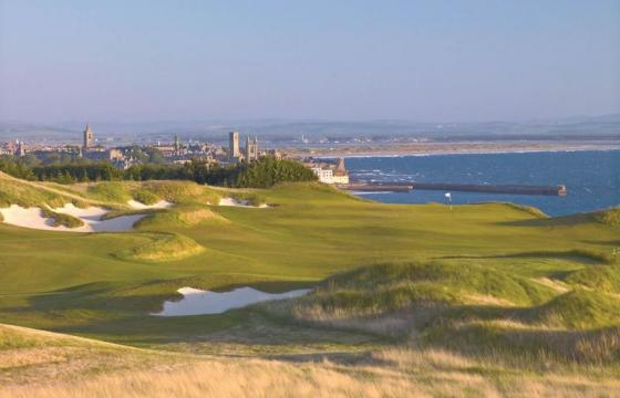 Scotland luxury golf vacations, scotland golf tours &amp packages
