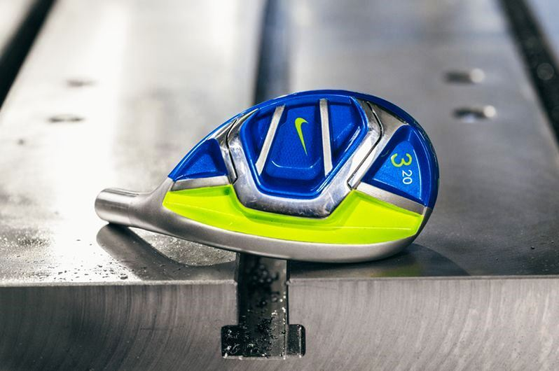 Nike vapor fly hybrid - range review