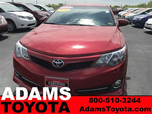 2016 toyota camry hybrid for sale in might, mo - adams toyota