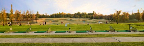 Apex golf - knights play golf center - 919 303 4653