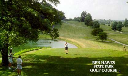 Ben hawes course – play golf owensboro