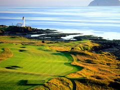 Turnberry Alisa Golf Course
