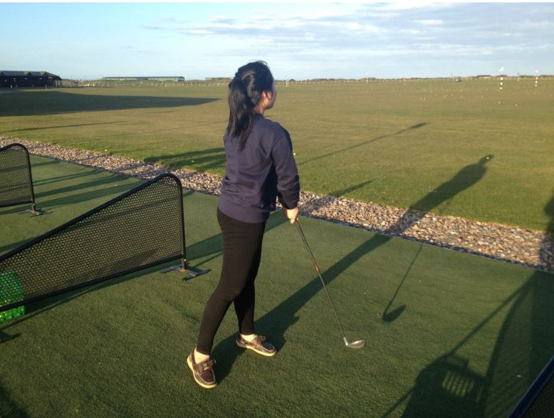 Golfing in scotland: six bits of advice