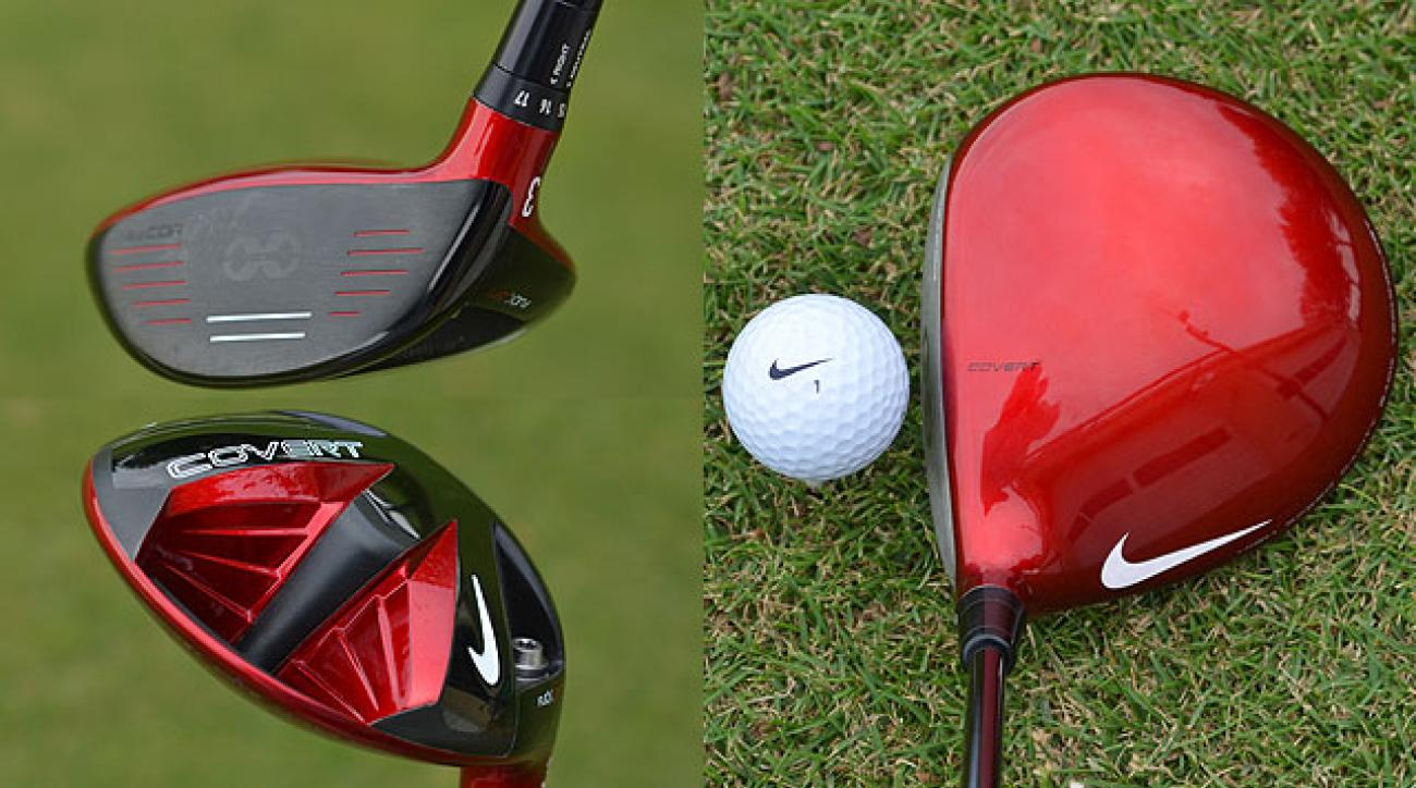 Nike covert fairway &amp hybrid review