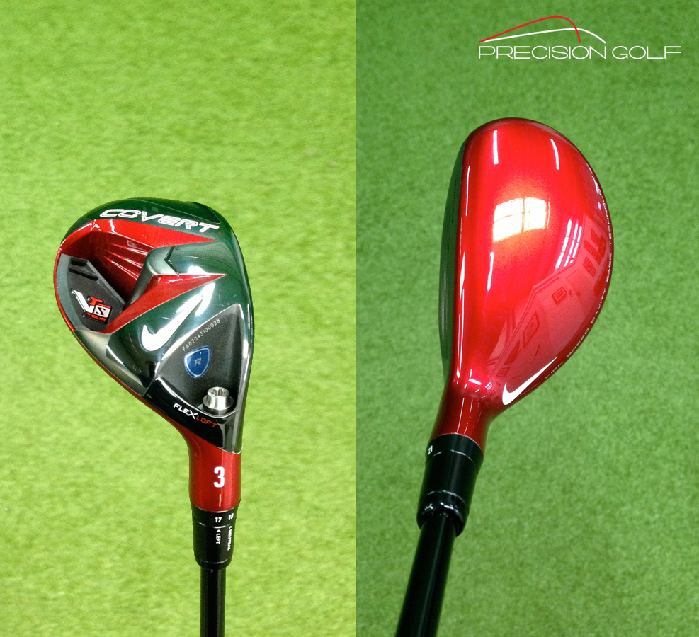 Nike covert tour hybrid review