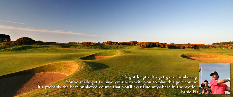 May be the british open probably the most scottish golf tournament of? - golf worldwide