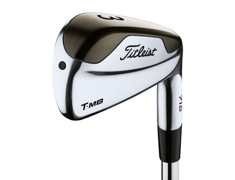 Titleist 816h1 hybrid review - connected golf