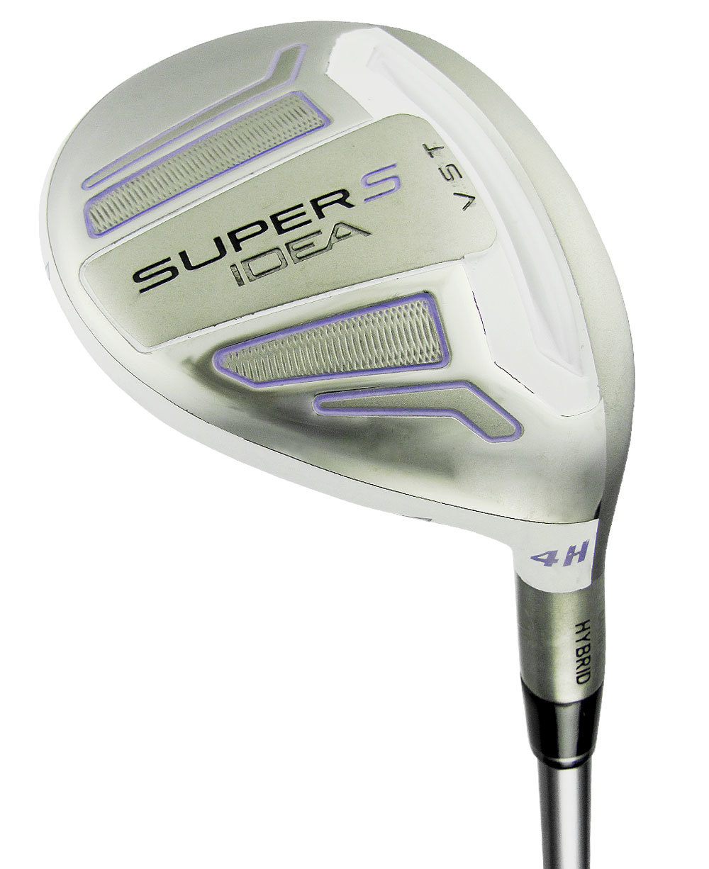 Adams super 9031: a hybrid for far better players