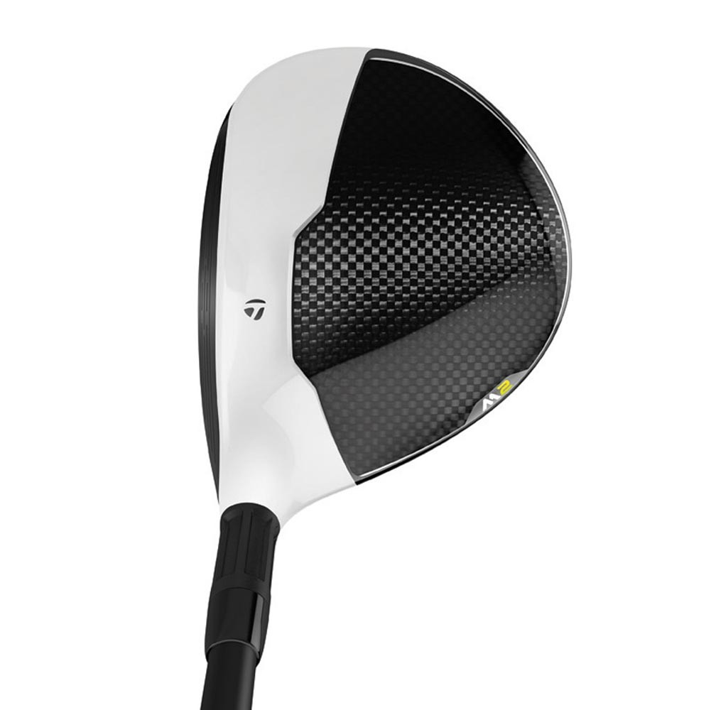 Taylormade's 2017 m2 motorists, fairway forest and hybrids