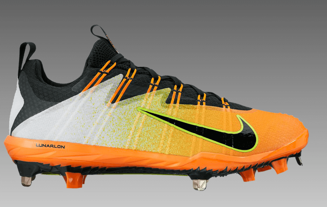 Nike Vapor Ultrafly Elite Baseball Cleats 6